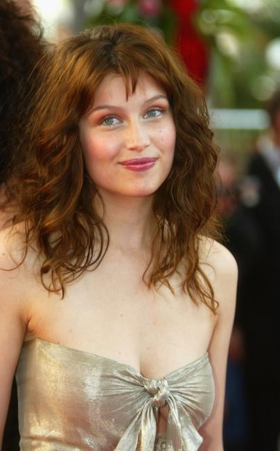 Laetitia Casta at the screening of