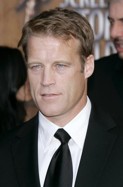 Mark Valley at the 12th Annual Screen Actors Guild Awards.