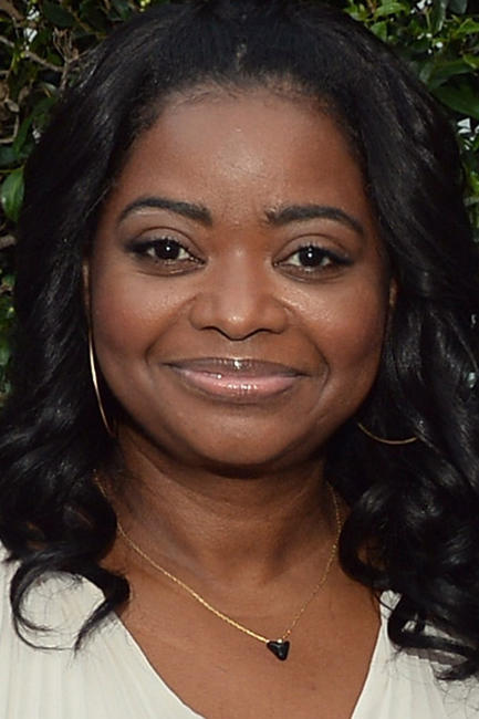 Octavia L. Spencer at a cocktail reception at the 2013 'Celebrate Sundance Institute' Los Angeles Benefit in West Hollywood.