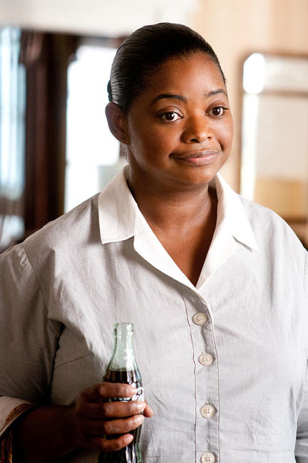 Octavia L. Spencer as Minny Jackson in