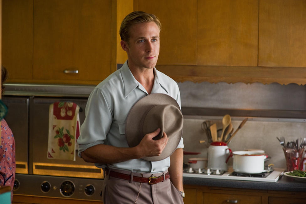 Ryan Gosling as Sgt. Jerry Wooters in