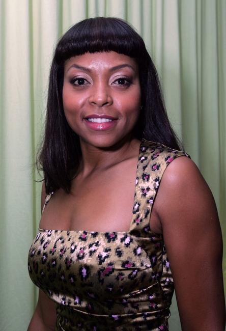 Taraji P. Henson at the 20th Century Fox Emmy Party.