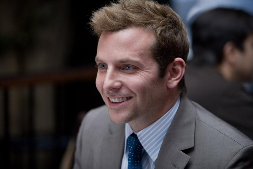 Bradley Cooper as Peter in