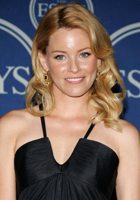 Elizabeth Banks at the 2006 ESPY Awards.