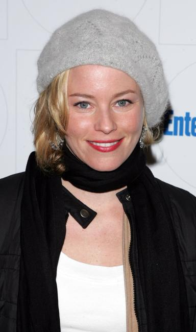 Elizabeth Banks at the 2007 Sundance Film Festival.