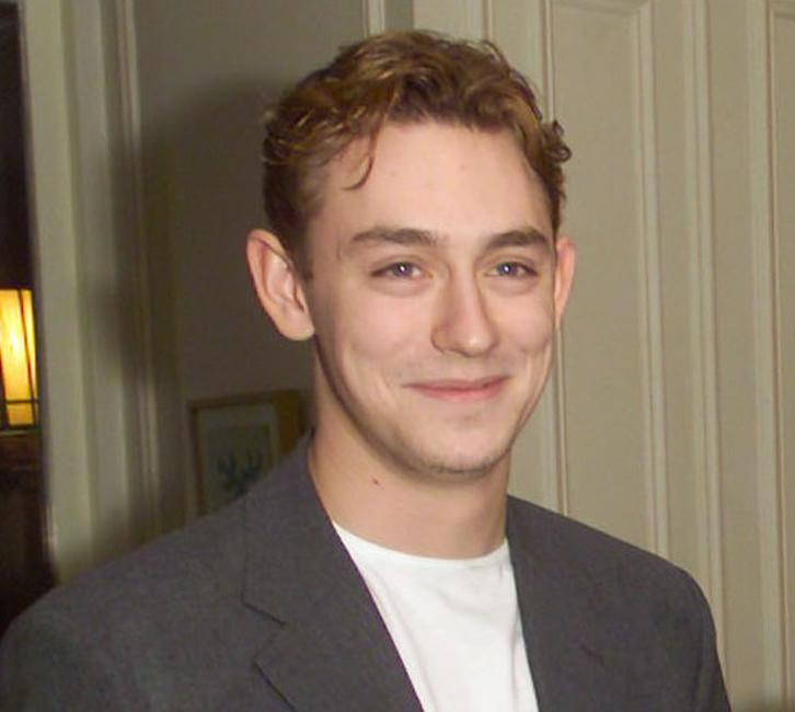 JJ Feild at the screening of