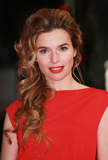Thekla Reuten at the Closing Ceremony during the day ten of the 62nd Berlin International Film Festival.