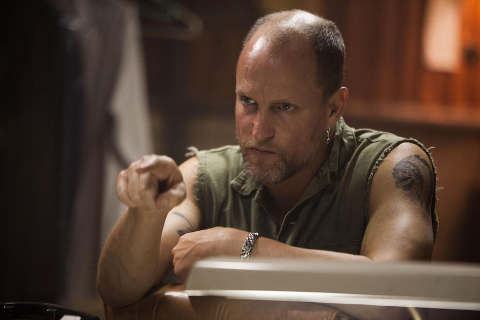 Woody Harrelson in