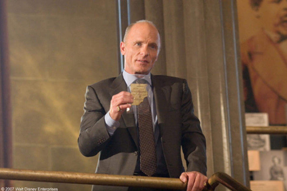 Ed Harris in