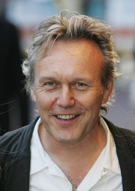 Anthony Head at the UK premiere of