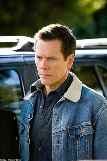 Kevin Bacon in