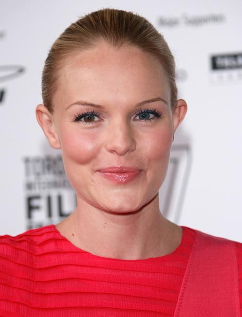 Kate Bosworth at the TIFF 2007 for