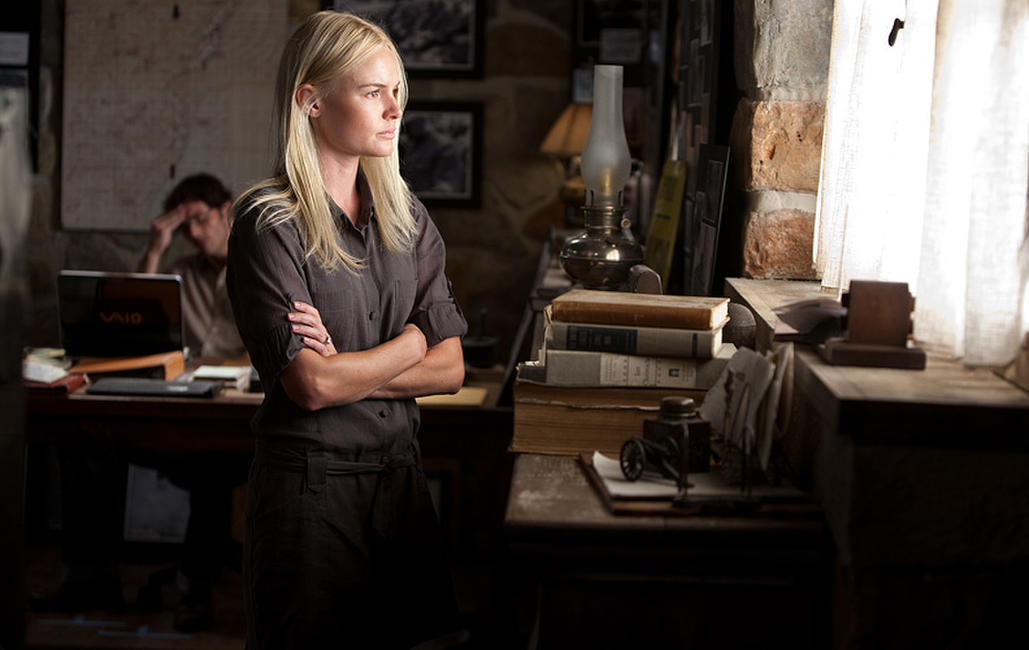 Kate Bosworth as Amy Sumner in