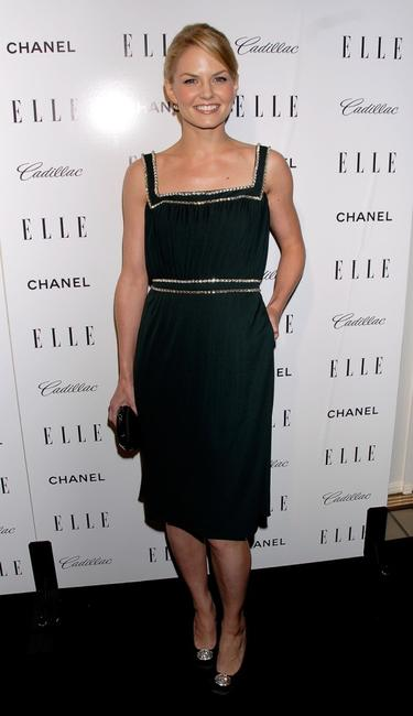Jennifer Morrison at the Elles 14th Annual Women in Hollywood party.