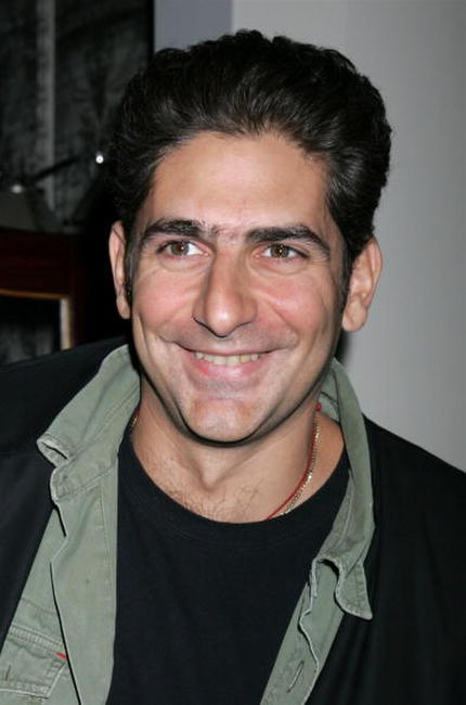 Michael Imperioli at the HBO's Annual Pre-Golden Globe Reception.