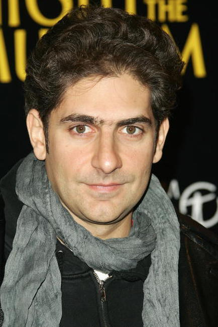 Michael Imperioli at the premiere of