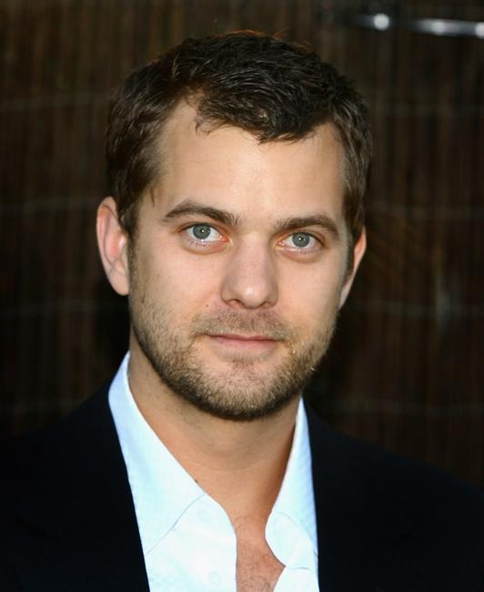 Joshua Jackson at the Serpentine Summer party.