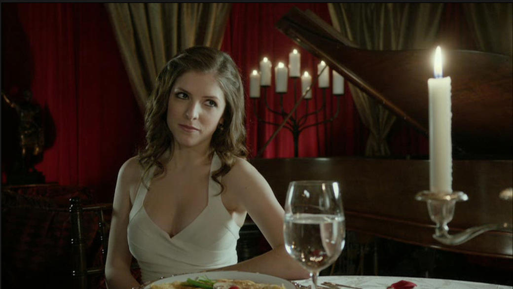 Anna Kendrick as Lindsey Lewis in