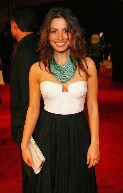 Sarah Shahi at the opening night and premiere of