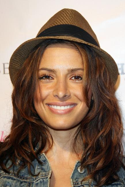 Sarah Shahi at the launch of Victoria's Secret's