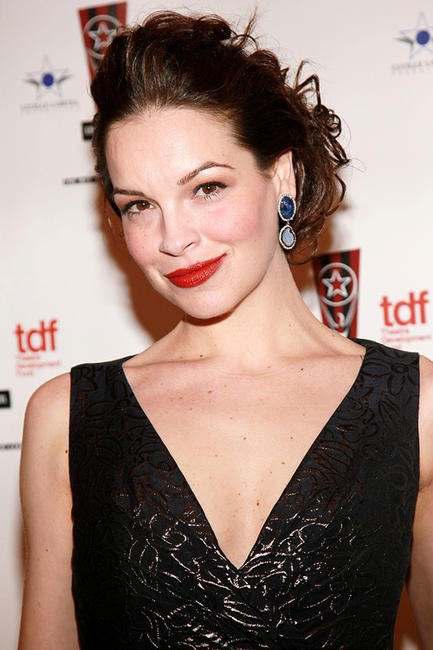 Tammy Blanchard at the 26th Annual Lucille Lortel Awards in New York.