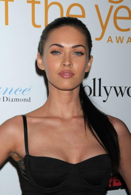 Megan Fox at the 7th Annual Breakthrough of The Year Awards.