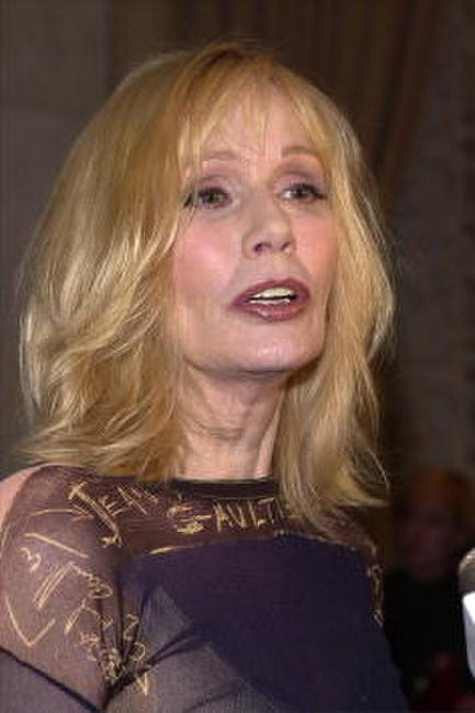 Sally Kellerman at the Tourette Syndrome Awards.
