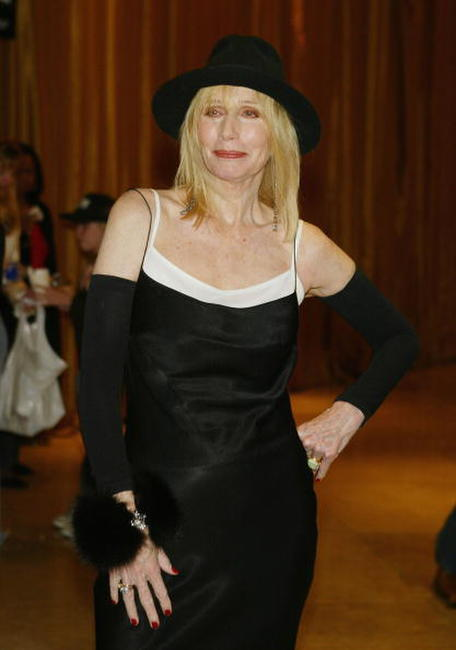 Sally Kellerman at the 9th Annual Art Directors Guild Awards.