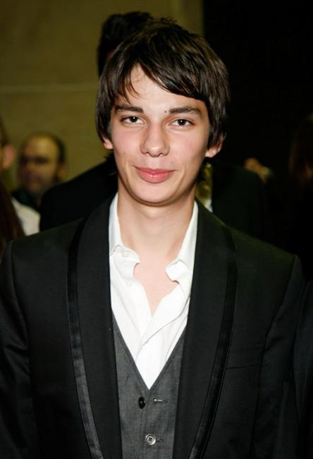 Devon Bostick at the 2009 Toronto International Film Festival.