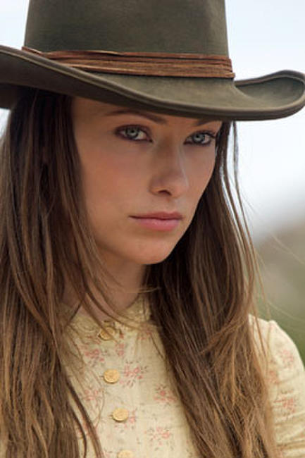 Olivia Wilde as Ella in