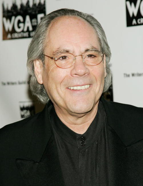 Robert Klein at the 59th Annual Writers Guild of America Awards.