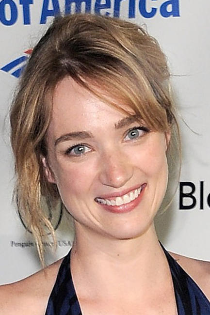 Kristen Connolly at the 2011 Shakespeare In The Park Gala in New York.