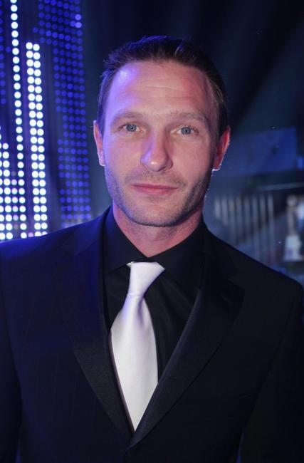Thomas Kretschmann at the Bavarian Film Award.