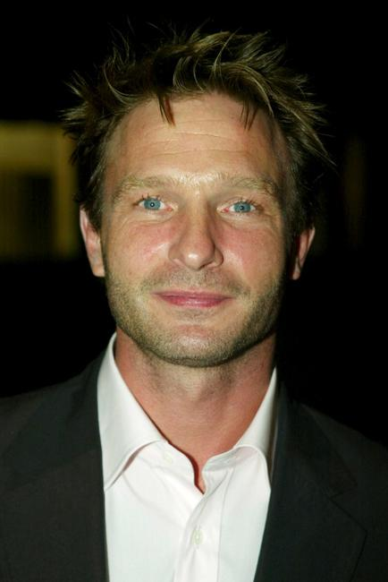 Thomas Kretschmann at the reception of Foreign Language Film Nominees.