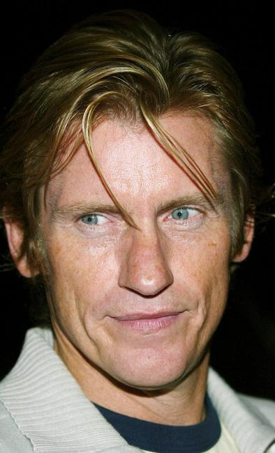 Denis Leary at the Raffles L'Ermitage Beverly Hills Hotel Emmy Kick Off Party.