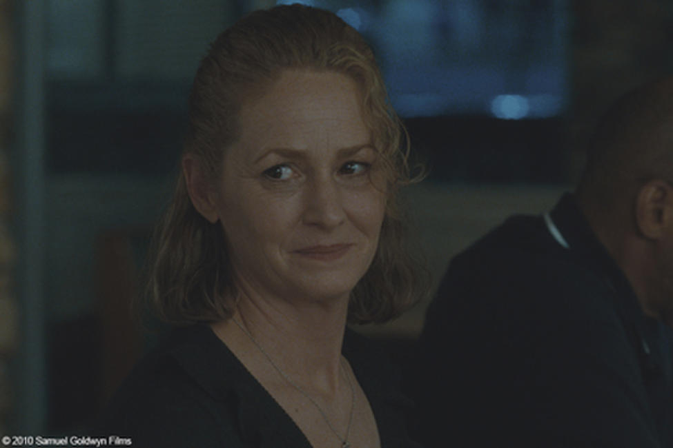 Melissa Leo as Lois in