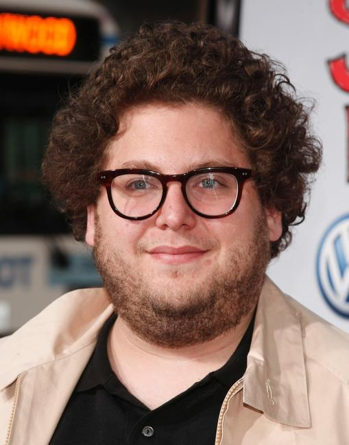 Jonah Hill at the premiere of