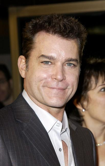 Ray Liotta at the world premiere of