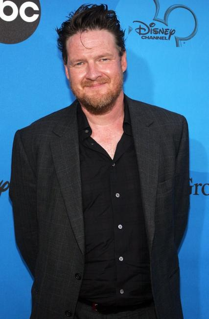 Donal Logue at the Disney - ABC Television Group All Star Party.