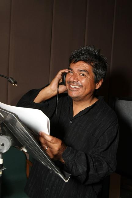 George Lopez in