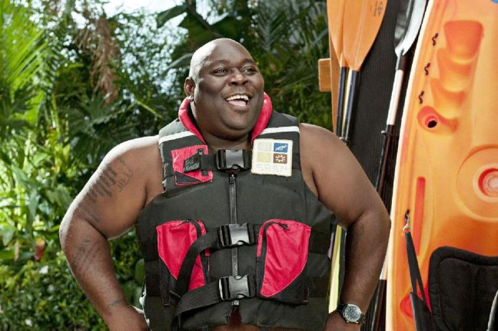 Faizon Love as Shane in