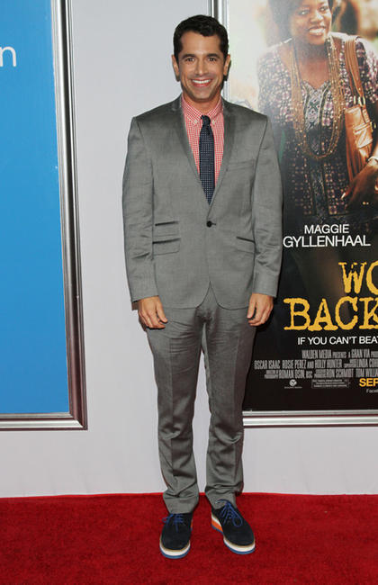 Director Daniel Barnz at the New York premiere of