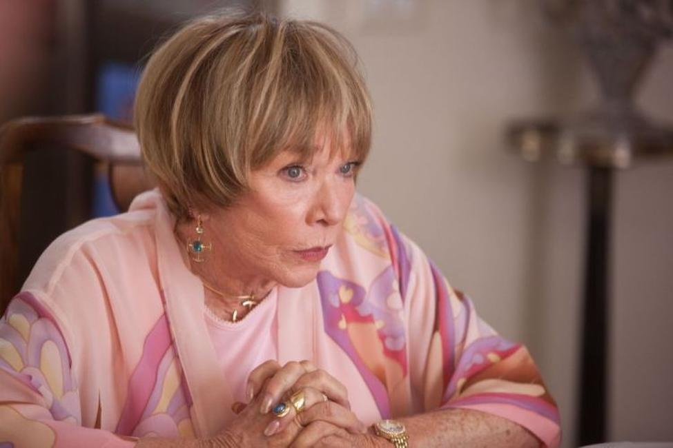 Shirley Maclaine as Estelle in