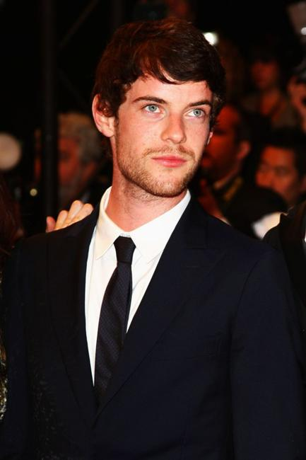 Harry Treadaway at the 62nd International Cannes Film Festival.