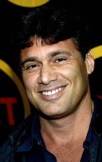Steven Bauer at the Los Angeles premiere of