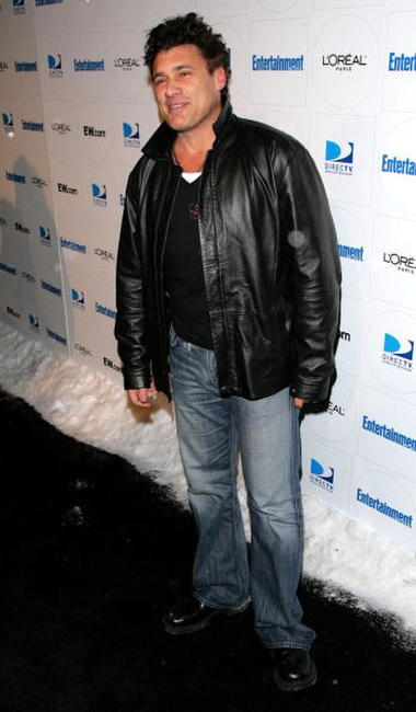 Steven Bauer at the 2007 Sundance Film Festival.