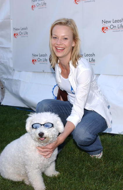 Samantha Mathis at the 4th Annual