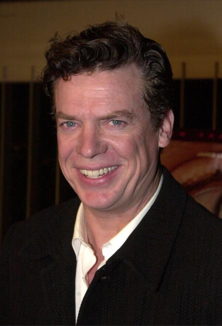 Christopher McDonald at the premiere of his film