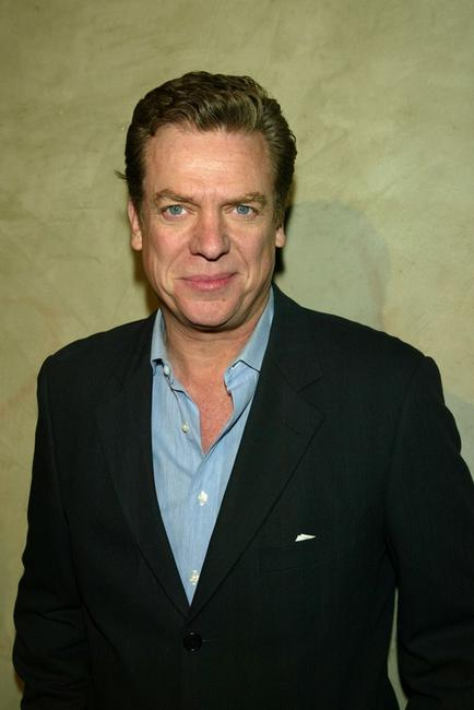 Christopher McDonald and Nathan Norton at the Fox All-Star party for the 2004 TCA Winter Tour.