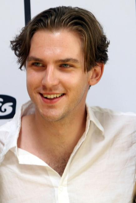 Dan Stevens at the photocall of